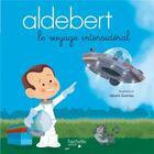 Couverture du livre « Livre cd-aldebert raconte