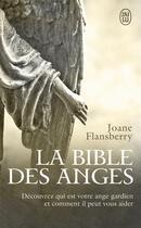Couverture du livre « La bible des anges » de Joane Flansberry aux éditions J'ai Lu