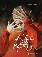 Couverture du livre « L'île des morts ; intégrale » de Thomas Mosdi et Guillaume Sorel aux éditions Vents D'ouest