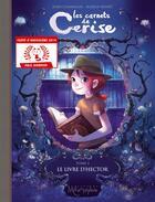 Couverture du livre « Les carnets de Cerise T.2 ; le livre d'Hector » de Joris Chamblain et Aurelie Neyret aux éditions Soleil