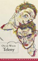 Couverture du livre « Teleny » de Oscar Wilde aux éditions La Musardine