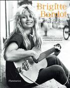 Couverture du livre « Moi je joue » de Francois Bagnaud et Dominique Choulant et Brigitte Bardot aux éditions Flammarion