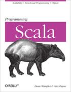 Couverture du livre « Programming Scala » de Dean Wampler aux éditions O'reilly Media