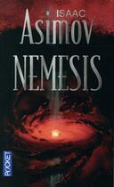 Couverture du livre « Nemesis » de Isaac Asimov aux éditions Pocket