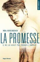 Couverture du livre « La Promesse De G. » de Sheridan Mia aux éditions Hugo