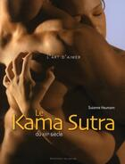 Couverture du livre « Le kama sutra du XXI siècle » de Suzanne Heumann aux éditions Blanche