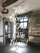 Couverture du livre « Jr the ghosts of ellis island » de Art Spiegelman aux éditions Damiani