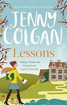 Couverture du livre « LESSONS » de Jenny Colgan aux éditions Sphere