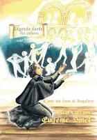 Couverture du livre « Bienheureuse Eugenie Smet » de Mauricette Vial-Andr aux éditions Saint Jude