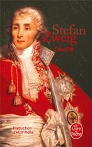 Couverture du livre « Fouché » de Stefan Zweig aux éditions Lgf