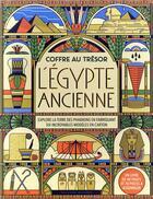 Couverture du livre « L'Egypte ancienne » de Nancy Dickmann aux éditions Gallimard-jeunesse