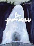 Couverture du livre « La promesse » de Joel Jouanneau et Marion Kadi aux éditions Actes Sud-papiers