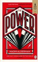 Couverture du livre « Power, The » de Naomi Alderman aux éditions Adult Pbs