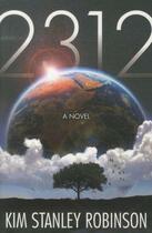 Couverture du livre « 2312 » de Kim Stanley Robinson aux éditions Orbit