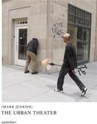 Couverture du livre « The urban theater » de Jenkins aux éditions Dgv