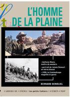 Couverture du livre « Homme de la plaine (l) » de Bernard Benoliel aux éditions Cahiers Du Cinema