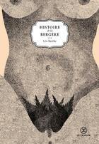 Couverture du livre « Histoire de la bergère » de Leo Barthe aux éditions Le Tripode