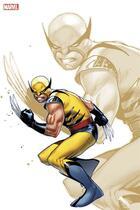 Couverture du livre « X-Men fresh start N.1 » de X-Men Fresh Start aux éditions Panini Comics Fascicules