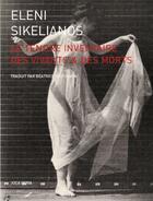 Couverture du livre « Le tendre inventaire des vivants et des morts » de Eleni Sikelianos aux éditions Joca Seria
