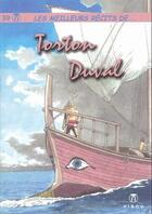 Couverture du livre « Les meilleurs récits de... T.39 ; Torton, Yves Duval » de Yves Duval et Jean Torton aux éditions Hibou