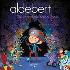 Couverture du livre « Livre cd : aldebert raconte