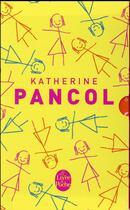 Couverture du livre « Coffret muchachas » de Katherine Pancol aux éditions Lgf