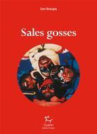 Couverture du livre « Sales gosses » de Sam Beaugey aux éditions Guerin