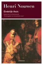 Couverture du livre « Eindelijk thuis » de Henri Nouwen aux éditions Uitgeverij Lannoo