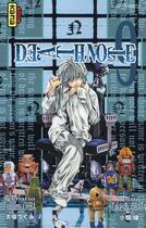 Couverture du livre « Death note t.9 » de Ohba/Obata aux éditions Kana