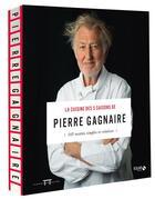 Couverture du livre « La cuisine des 5 saisons (édition 2016) » de Pierre Gagnaire aux éditions Solar