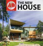Couverture du livre « The new house » de Krauel Jacobo aux éditions Links
