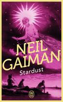 Couverture du livre « Stardust » de Neil Gaiman aux éditions J'ai Lu