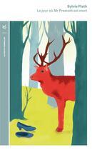 Couverture du livre « Le jour où Mr Prescott est mort » de Sylvia Plath aux éditions Table Ronde