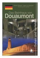 Couverture du livre « L'ossuaire de douaumont en allemand » de Ysec Ysec aux éditions Ysec