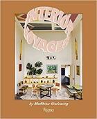 Couverture du livre « Matthieu salvaing voyages interieurs » de Salvaing Matthieu aux éditions Rizzoli