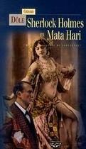 Couverture du livre « Sherlock Holmes vs Mata Hari » de Gerard Dole aux éditions Terre De Brume