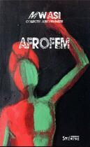 Couverture du livre « Afrofem » de Collectif aux éditions Syllepse