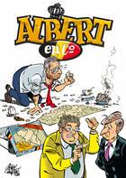 Couverture du livre « Albert & Co » de Charel Cambre aux éditions Glenat