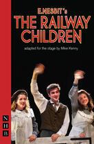 Couverture du livre « The Railway Children (NHB Modern Plays) » de Nesbitt E aux éditions Hern Nick Digital