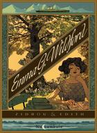 Couverture du livre « Emma G. Wildford » de Zidrou et Edith aux éditions Soleil