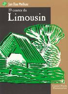 Couverture du livre « Dix neuf contes du limousin » de Dau Melhau Jan aux éditions Pere Castor