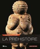 Couverture du livre « La Préhistoire » de Collectif aux éditions Chronique
