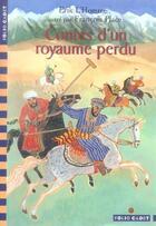 Couverture du livre « Contes d'un royaume perdu » de Francois Place et Erik L'Homme aux éditions Gallimard-jeunesse
