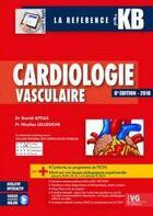Couverture du livre « Ikb cardiologie 8e edition » de Attias-Lellouche aux éditions Vernazobres Grego