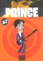 Couverture du livre « Prince De A A Z » de Stephane Boudsocq aux éditions L'express