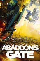 Couverture du livre « Abaddon's gate t.3 ; of the expanse » de James S. A. Corey aux éditions Orbit