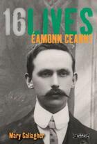 Couverture du livre « Eamonn Ceannt » de Mary Gallagher aux éditions The O'brien Press Digital