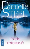 Couverture du livre « Paris retrouvé » de Danielle Steel aux éditions Pocket