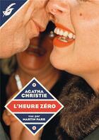 Couverture du livre « L'heure zéro » de Agatha Christie et Martin Parr aux éditions Editions Du Masque