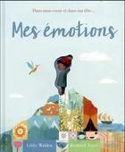 Couverture du livre « Mes émotions » de Richard Jones et Libby Walden aux éditions Nord-sud